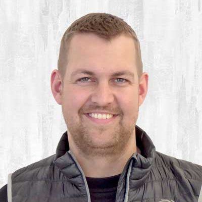 Jonas Gregersen